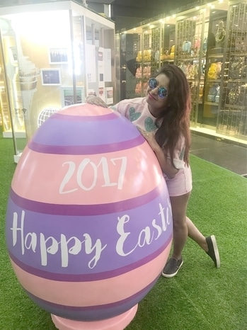 Happy Easter to you All ✨❤️ check my vacation  stories on Instagram Reneethereborn  #indianblogger #fashionblogger #reneethereborn #styleblogger #bloggerstyle #delhiblogger #vacation #traveldiaries #macau #easter #whatiwore #ootd #trending #happyeaster #roposoblogger #roposogal #roposostyle