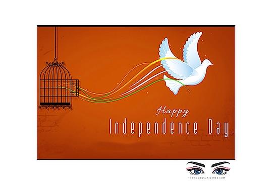 Mera Bharat 🇮🇳 Azad Bharat Happy Independence Day To All! Jai Hind. #independenceday#independentwoman#freeindia#freedom#bharat#azadbharat#indians#proudindians#thewomensuniverse