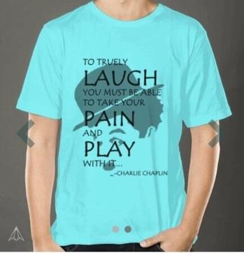 Charlie chaplin T-shirt  Link in bio #classic #movie #fashion #be-fashionable #tshirt