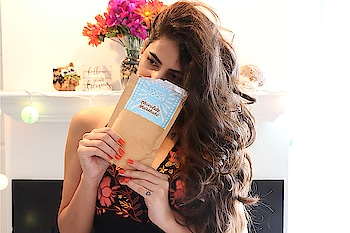 Get the delicious hair growth program now!  ✅✅✅✅✅❤️❤️❤️❤️  Hi my beautiful friends,  Hope you all are doing fine!  In this post I'm sharing with you all a healthy way to grow your hair by using either chocolate milkshake or hot chocolate filled with multi vitamins by cocoalocks! 😍 It is a one month hair growth program and shows results very soon!  And did I mention it's extremely delicious too?! 😋😋 You can see the pictures I have attached for an idea how this hairshake has been working wonders for me! If you are interested in to get this then log into  https://www.cocoalocks.com/  And use the code SANDY20 at checkout to get 20% off your purchase. ✌️💕  Check out their Instagram account  @cocoalocksofficial   Have happy and healthy hair!  Seen you soon in my next post  Love  Sandy 💛  . . .  . .    #Soroposo #roposolove #roposostylefiles #fashionblogger #hyderabad #hyderabadblogger #indianblogger #newstory #style #blogger #photoshoot #lookbook #Roposo #motd #mua #lookoftheday #outfitinspiration #beautyblogger #roposofashion #roposoblogger #fashion #hairgoals #hairgrowth #cocoalocks #beautifulhair #hairstyle