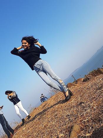 #bargihills #❤black #blueblack #obssessedwithblack #ootd #high-heels #highfashion #highonlife #sunnyday #awsmview😍 #casual-clothing #loving it❤ #enjoyinglife