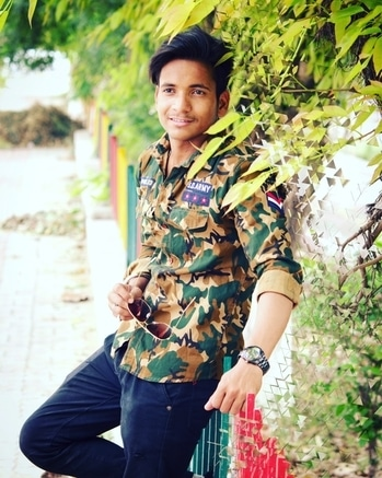 #new-style  Is Your ReflecTion Towards Your #enemies #rampalofficial #rampal