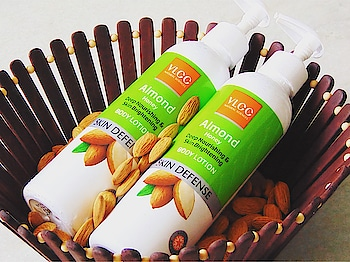 Summer Essential🌞☀️!!! VLCC Almond Honey Deep Nourishing & Skin Brightening Body Lotion moisturizes the skin by removing dryness. Its non-greasy formula is instantly absorbed making the skin soft, supple & healthy looking. It is perfect pocket friendly body lotion for everyday use.  INR 275 for 350gm  #vlcc #vlccpersonalcare #bodylotion #Bodycare #indianbeautyblogger #beautyandhealthblog #beautyblogger
