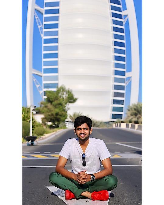 #burjkhalifa #traveldiaries #travel #photography #roposo #fashion #style #featureme #picoftheday #dubai #uae