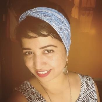 #newdp Channeling my inner Rosie 💪🏼 !! Let the week begin !! #styledbyenso #mondayblues  #selfie #styleblogger #manicmondays #personalstyle #personalstylist #wardrobestylist #bandana #indianfashionblogger #babybangs #mumbai_igers #indian #womensfashion #shorthair #sharedmystyle #shorthairdontcare #pixiecut #pixie #pixieforever #bangs #smile #mondaymotivation #instadaily #instafashion #wiw #mumbaiblogger #lotd #lookbook #accessories