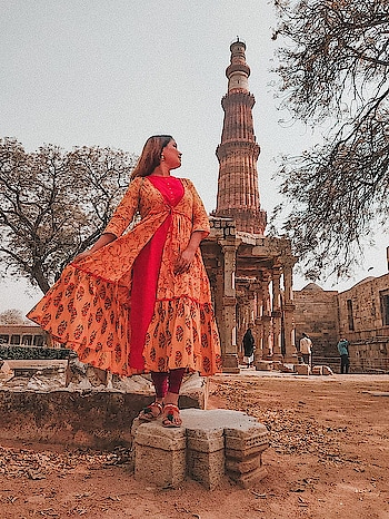 "My heritage has been my grounding, and it has brought me peace."" Link to purchase this outfit in bio  Kurta from @thatbohogirl collection available on @spoylapp . use coupon code - SPLSHUBHIP20 to get flat 20% off on your purchase : #thatbohogirlxspoyl #thatbohogirl #missfashioncupidxspoyl #spoylinfluencer #spoyl #spoylapp #spoylstore #missfashioncupid #missfashioncupid #blogger #fashionblogger #indianblogger #shubhiPrakash #outfitoftheday #fashionista #fashioninspo  #delhiBlogger #lifestyle #fashion #beauty  #ootd #potd #onlineShopping #shopaholic #slayStylish #jharkhandblogger #indianfashionblogger #spoylapp, #spoyl , #spoyltbrat"
