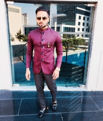 I got 99 problems, but a boss ain't one.😉 . . #bosslife #dappermen #feelsharp #suitup #ethnicwear #shoeporn #lv #shades #shoponline #smile #fashionblogger #fitnessaddict #quotes #swag #enterpreneur #ootdshare #styleblogger #mensfashion #mensstyle #menswear #hairstyle #fitfam #sexymen #fitspiration #menwithclass #beardedmen #roposolove #traditionalwear #bandhgala #fashionaccessories #soroposo #menonroposo #mensfashionpost #roposome #ropo-good #roposoblogger #sexy #swagger #luxuryfashion #luxurybrand #whatiwore