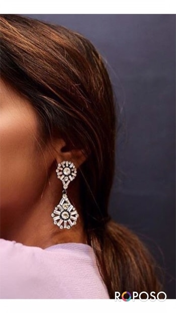 Who's excited for a jewellery GIVEAWAY !!! 😍🙋🏻 Head on over to our Instagram ( http://bit.ly/2iHNT9g ) to participate in this giveaway right now to win a chance to get these super chic earrings! Open to all residents of India!  . . . #giveaway #giveawaycontest #giveaways #giveawayalert #giveawayalert #namaslay #jewelryshop #jewelleryonline #blogger #blog #indianblogger #mumbaiblogger #summerstyle #earrings #soroposo #giveawayalertindia #giveawayannouncements  NamaSlayTheBlog #fashionblogger  #fashion #indianblogger #streetstyle #mumbai #summer #summerstyle #dressy #blackdress #classy #party #indian #indowestern #indowesternlook #datelook #accessorise #silveraccessories #party #date #datenight #dateready #pinklipstick #daytonight #natural-look #photoshootdiaries #fashionphotography #roposo #stylingideas #roposostylefiles #mumbaifashionblogger #mumbai #whatiwore #soroposolove #hashtaggameon #thevisionaries #fun #mystylemantra #rocknshop #summerfashion #photography #streetstyle #picoftheday #model #fashiondiaries  #followme #designer #love #summer #ropo-love #summer-style #roposo #roposolove #swag  #stylingtips #indowesternwear