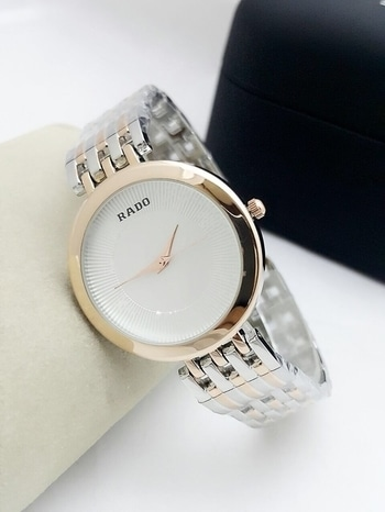 RADO WATCH FOR HER 🔥🔥#AC PERFECT GIFT 💕💕👌👌 ALL 9 MODELS AVAILABLE PRICE - 1100 ₹ Plus Shipping DM OR WHATS APP 8750068048 FOR ORDERS.. #watch #watchlove #watchmania #girlswatch #watchaddict #girlsfashion #fashionblogger #fashion #hot #classy #valentinegift #followme #followforfollow #followback #instalike #picoftheday
