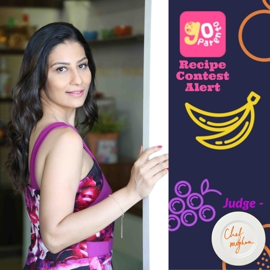 Opportunity to show your culinary skills.  Download #GoParento from the link below. And submit your favourite recipe with a picture on @GoParento. The best 3 recipes will win Gift Vouchers from GoParento. Contest ends on 30th June.  Guess who's the judge!! 💋💋💋 Love M. #ChefMeghna #ContestAlert #MeghnasFoodMagic www.goparento.com/mobile #contests