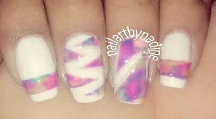 #nailedit  #nails  #nails2inspire #nailsoftheday #nail-designs #nail-addict #nailartwow #nailartworld #nailartfeature #nailswag #nailartdesigns #nailart #picoftheday #roposopic #nailartlove #nailartblogger #