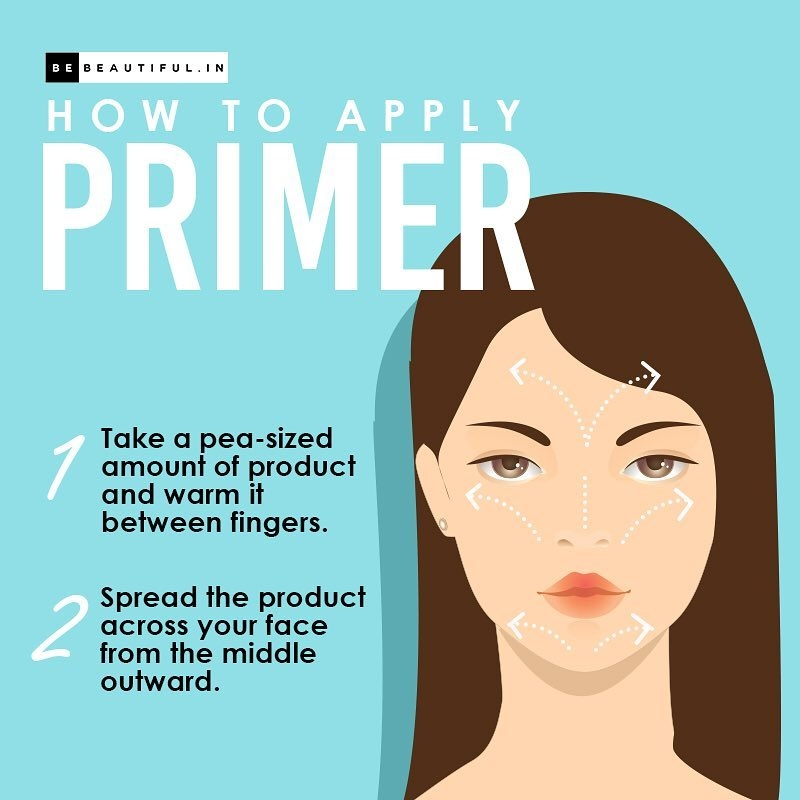 #primers #makeup #ropo-makeup #tipsandtricks #tipsntricks #followmeonroposo