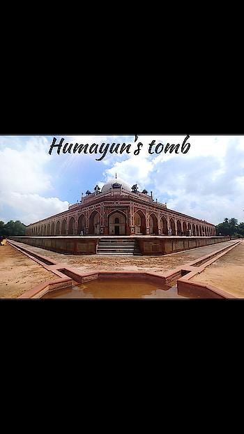 good morning and happy Monday #shotonlgv30 #shotonphone #monument #monumentsofindia #monuments #architecture #architecturelovers #symmetry #heritage #wideangle #delhistreet #delhi #delhidiaries #travel #travelblog