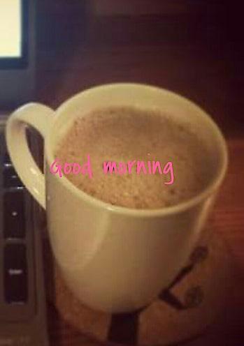 #morningcoffee ☕