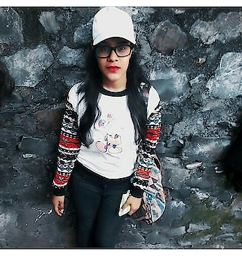 #slayer #be-in-trend #be-fashionable ##redlips #heavy #contour  #punjaban