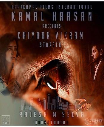 #chiyaanvikram  #chiyan  #chiyaan56 #kamalahasan  #mass  #vikram  #actorvikram