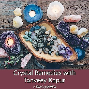 Crystal Remedies with @tanveey  For Health, Relationship, Business & Every Area of Your Life Contact : +91- 8586884779 #crystal #crystalhealing #crystallove #healing #health #business #relationship #money #remedy #positive #mind #growth #comfidence #metaphysical #guidance #guide #spiritual #wellness #cleansing #thecrystalco #tanveeykapur