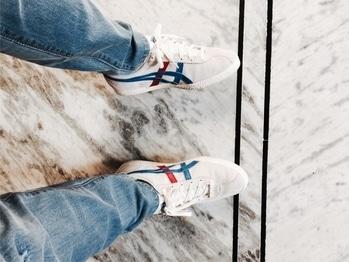 #tigerstyle #love #footwear