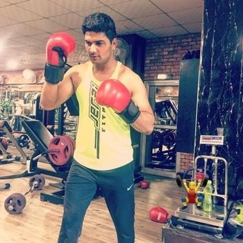 #boxing #sports #sportlife #motivation  #fitness #itrainurtrainer