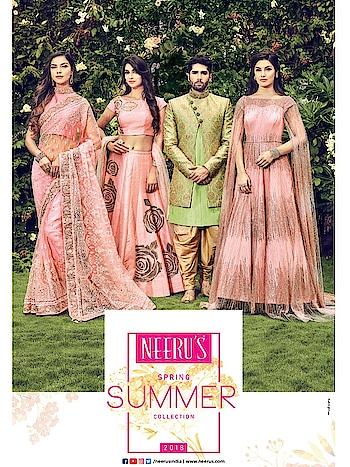 #campaign #neerus #indianwear #photoshoot