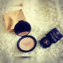 New babies!! Loving it and how!! #beccahighlighter #beccachampagnepop #beccacosmetics #anastasiabeverlyhills #anastasiabrows #abhdipbrow #weddings #indianbrides #indianweddings #mybrides #stockup #stocking