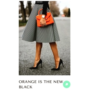 New blog up people !  This weekend do some orange ! . .  #instapic #instapic #instalike #instagood #instaclick #follow4follow #followforlike #followforfollow #likeforlike #likeforlike #likeforlikes #likeforfollow #likeforfollow #ootd #potd📷 #patterns #Paris #blue #liveforblues #theyousquad #theyousquad #theyouthere #theyouandyou #theyou_family