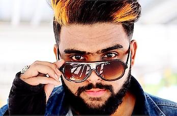 #rops-style #model #beard-model #bearded-men #sameer_mark #jubin #followers
