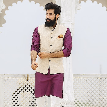 This #WorldEthnicDay celebrate the ways of sharing cultural characteristics and traditionality with @craftsvilla_dotcom ...! . . . . 📸 @bhupsa1995 ...!! . . #WorldEthnicDay #craftsvilla #craftsvillaworldethnicday #MrRanawat #EthnicWear #beard #mustache #moustache #BeardStache
