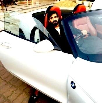 #bmwindia #sportscarsindia #bmwz4 #bmw #z4 #sportscars #exhaust #livetoride #roposo #india