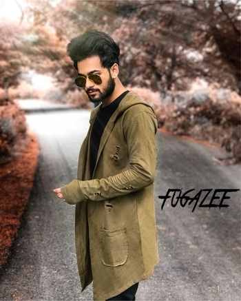 #roposotalenthunt Do the Universe a Favour..Don't hide your Magic ✨ Get this Military Cape only on @fugazeeinc .  Grateful✨ Vote for me Guys for the TrendSetter on roposo🍷#newdp #thevoguepriest #roposobloggerawards   #fall #fallfashion #winter #autumn #hoodie #street #streetstyle #look #fashion #couple#you #bloggerlife #lifestyle #blog #blogger #style #ootd #men #fashionblogger #tbt #instagram #love #beard #fashionista #instagrammers #followback #indianblogger #indianfashionblogger #indianmaleblogger #tbt #instagram #love #beard  #hate #enemies #sun #white #fashion #quote #you #sale #bye2016 #newdp #selfieoftheday #christmas #photoshoot #denim #shopping #model #india #photography #hair #girls #mumbai #ropo-good #designer #cute #weekendoutfit #ropo-love #roposolove #winterlook #winter #hairstyle #roposobloggerawards #vajor #roposoblogger #award #vajor #fashion #lifestyle #blogger #fashionblogger #lifestyleblogger #men #menswear #suit #jacket #black #white #florals #trend #roposo #roposolove #roposotalk #whatiwore #whathewore #bespoke #watch #luxury #allindiablogger #vote #streetstyle #street #food #photography #art