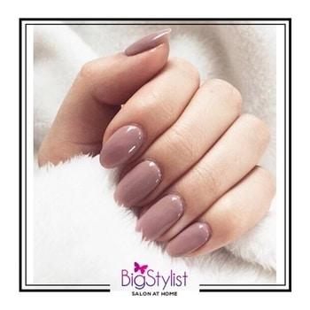 Just another mani Monday! 💅🏽 #nails #manimonday #manicure #nailart #beauty #manipedi #trend #mani #nailsofinstagram #stayhomebeautiful #BigStylist