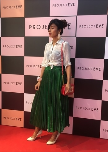 What an amazing launch it was! Thank you @myprojecteve for one of the best launch events and an equally amazing store. What a fashionably inspiring evening it was! #evespiration (Ignore closed eyes please 🙈) Outfit details in Instagram @sher_ried . . . . . . . . . . . #ootdshare #launchevent #projecteve #chennaidiaries #chennaifashion #collaboration #fashion #fashionblogger #chennaifashion #chennaifashionblogger #wooplrlove #streetstyle #lovefashion #fashion #style #everydaywear #outfitideas #styling #chennaiblogger #indianblogger #assameseblogger #northeeastblogger #asianblogger #ootd #love #onlineshopping #brandinfluencer #instainfluencer