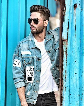 #photooftheday#ranakshrana#actor#model#shoot