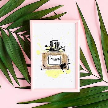 My favourite fragrance - Miss Dior! Insta : @ Chaicyy  #artgallery    #roposo-creative    #roposo-creativeartist    #my-art    #roposocreativity  #creativemind    #creative-channel    #simpleart    #beautifulart    #fashion    #fashionblogger   #fashionbloggerindia    #fashionsketch    #artistlife   #roposo-fashiondiaries   #roposocreativity  #topfashion  #fashionillustrations #creative
