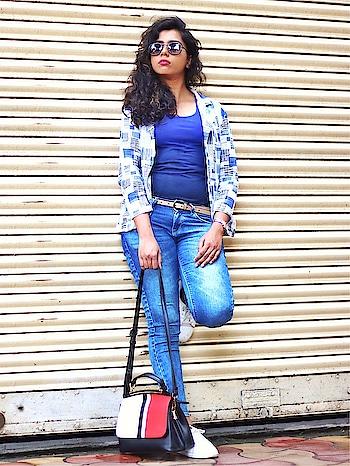 #casualstyle #streetsofkolkata #sayantiguha #kolkatablogger #kolkatafashionblogger #fashionblogger #beauty #makeup #style #instagood #picoftheday #soroposo #instablogger #ig_photooftheday
