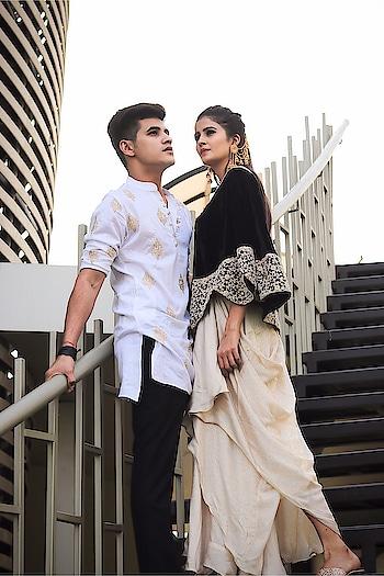 If You Think She Look Good...., Imagine How .....!!!! Bois 😅 . 👉Shot By :@mr_official_harsh . 👉In Frame :- @bharatjain2792 , @komalshah8137 . . 📷📷📷 : Fashion Photography . #portraitsofficial #indiaclicks #indiapictures #portraitsofficial #IndiaPictures#shutterbugsindia#India_Gram#indiatravelgram#everydayindia#oph#official_photography_hub#connectwithindia#storiesofindia#uttrayan#igramming_india#_soi#streetphotographyindia #official_photographers_hub#streetmagazine#delhigram#streets_vision#streetphotographers#Incredibleindia#instaphoto#ophsurat #minimal #streetphotographyindia #indianphotography #oph #bts