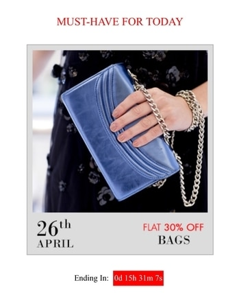 @rock_n_shop  #MustHaveSale is seriously to drool over... check out the sale stuff.. (Link is in bio)  I've never had enough handbags, said no girl ever.! Come on, guys check it out.. am sure u won't regret❤️ #wordpressblogger #rocknshop #musthavesale #indianblogger #bloggersdiaries #handbags #offer #blogforlife #todaysoffer #obstinado__