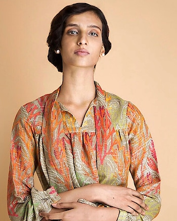 The SS'19 collection by Saksham & Neharicka is live now! Featuring a #printed #shirt #dress with belt: https://www.indiancultr.com/new-arrivals/spring-summer-2019-by-saksham-neharicka?p=2&trk=hmpg-slider #love #beautiful #India #IncredibleIndia #wow #amazing #artisan #instagood #want #neednow #inspiration #Indian #traditional #makeinindia #instalove #instalike #photooftheday #webstagram #follow #repost #shoponline #apparel #newlaunch