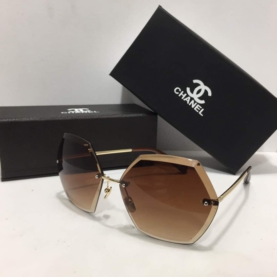 Dr Chanel ladies classy shades😍   Price 800/-+$only💥