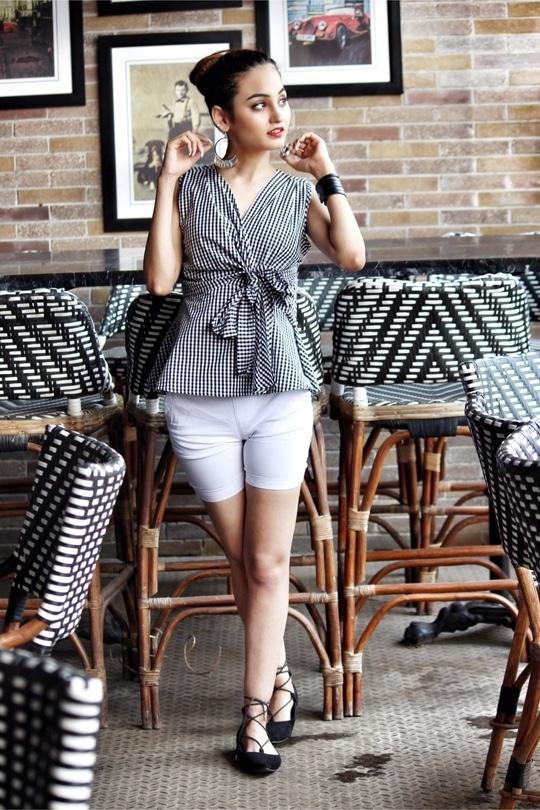 Streetstyle. Outfit - @polagoclothing #soroposo#fashionblogger