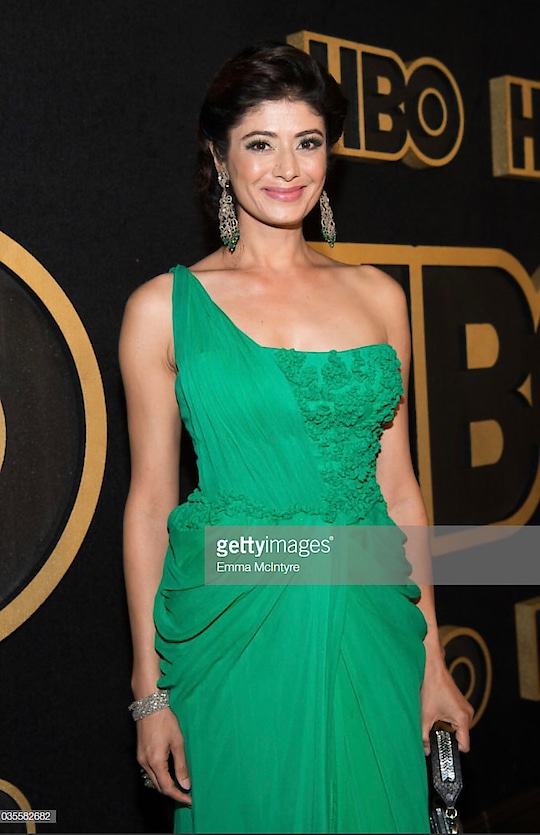 #aboutlastnight #HBO #emmys2018 #redcarpet #Afterparty 📸#Gettyimages