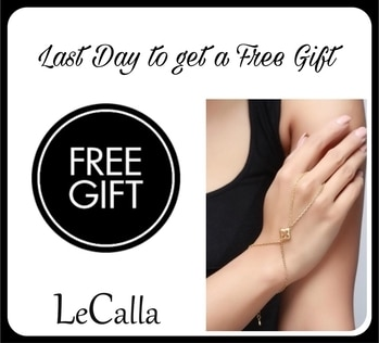 HURRY!!  Last day to get a free gift on every purchase above INR 1000.  #LeCalla #Lastday #freegift #offer #hurry #instajewellery #silver #musthave #elegant #ultimategifting #giftideas #buynow #offerprice #ordernow😍 #onlineshopping #loveforsilver #instajewellery #instgood #instagram #customized #personalizedgifts #photooftheday #grabnow #freegift #assuredgift #silverjewelry #roposo-style #roposostyle