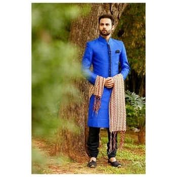 Ethnic & I love it! #fashion #style #stylish #me #photooftheday #sherwani #instagood #handsome #guy #boy #boys #man #model #actor #fresh #dope #indianmodel #ootd #lookoftheday #fashiongram #lookbook #wiwt #ootdshare #outfit #instafashion #outfitpost #fashionpost #todaysoutfit #followme #like4like #roposomen #roposotalenthunt #soroposo