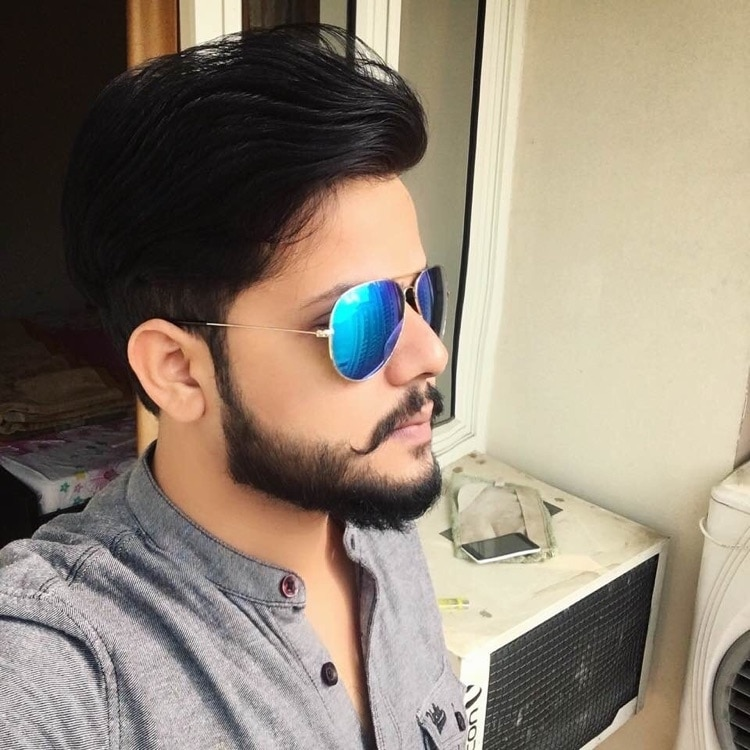 Updated their profile picture #newdp