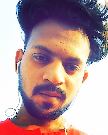When I am tired AF but selfie is must 🙄 . . #random #selfie #tired #bearded #hair #love #home #sleepy #eyes #sharp #closeup #pictoftheday #tagforlikes #insta #noedit #wednesday #hot #sexy #handsome #fashionpost