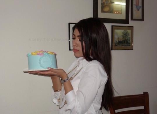 Couldn't stop admiring my birthday cake 😍   #birthdaygirl #birthday #birthdayoutfit #simratmarwah #simratmarwahxdanielwellington #  #braids #summer #instagram #roposo #roposoblogger #roposolove #simratmarwah  #love #hairgoals #skincare #skincareroutine #beautyblogger #fashionblogger #lifestyleblogger #lifestyleinfluencer #influencer #likeforlike #like4like #followforfollow #first #fff #hot #redlips #lehenga #sabyasachi #sabyasachilehenga #taruntahilianioutfit #tanktop #lipstick #foundation #maybelline #giveaway #contestalert #giveawayalert #snapchat #nofilter #sunglasses #pinklips #sexy #croptop #mua #delhiblogger #loreal #bachlorette #mumbaiblogger #influencer #roposoblogger #blogger #holiday #dresses #skirts #blouse #kareenakapoor  #pakistanifashion