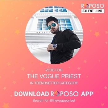 #roposotalenthunt Grateful✨ Vote for me Guys for the TrendSetter on roposo🍷 #thevoguepriest #roposobloggerawards   #fall #fallfashion #winter #autumn #hoodie #street #streetstyle #look #fashion #couple#you #bloggerlife #lifestyle #blog #blogger #style #ootd #men #fashionblogger #tbt #instagram #love #beard #fashionista #instagrammers #followback #indianblogger #indianfashionblogger #indianmaleblogger #tbt #instagram #love #beard  #hate #enemies #sun #white #fashion #quote #you #sale #bye2016 #newdp #selfieoftheday #christmas #photoshoot #denim #shopping #model #india #photography #hair #girls #mumbai #ropo-good #designer #cute #weekendoutfit #ropo-love #roposolove #winterlook #winter #hairstyle #roposobloggerawards #vajor #roposoblogger #award #vajor #fashion #lifestyle #blogger #fashionblogger #lifestyleblogger #men #menswear #suit #jacket #black #white #florals #trend #roposo #roposolove #roposotalk #whatiwore #whathewore #bespoke #watch #luxury #allindiablogger #vote #streetstyle #street #food #photography #art