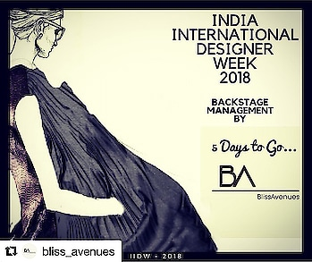 #IIDW2018 #fashion_fiesta #dehradun #exhibition  INDIA INTERNATIONAL DESIGNER WEEK AND LIFESTYLE EXHIBITION -2018  3rd,4th & 5th Aug || Hotel Saffron Leaf. #backstage #fashion #desginer #stylist #artist #models #music #designs #fest #runway #lifestyle  #modelmanagment #celebritymanagement #rampshow  Show Director @kapilgauhri.dec  Show Organiser @anu_dagar