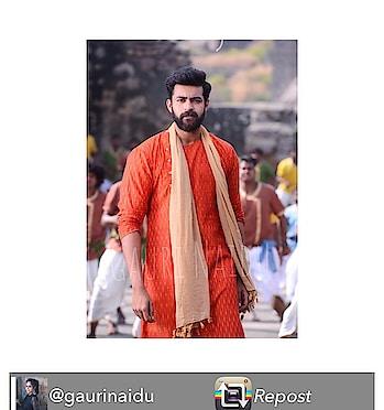 Varun Konidela looked striking in our customized dhoti kurta for jai ho song! #archithanarayanamofficial #varunkonidela #jaihosong #telangana #looks #striking #dhotikurta #stylish #tollywood #handloom #love @gaurinaidu @RepostRegramApp-  Sharing few pictures from the song I worked recently!! Song : Jai Ho Telangana by Harish Shankar Garu! @varunkonidela7 ❤️ Styling : #GauriNaidu  Outfit : #archithanarayanamofficial  #StyleFile #LatePost