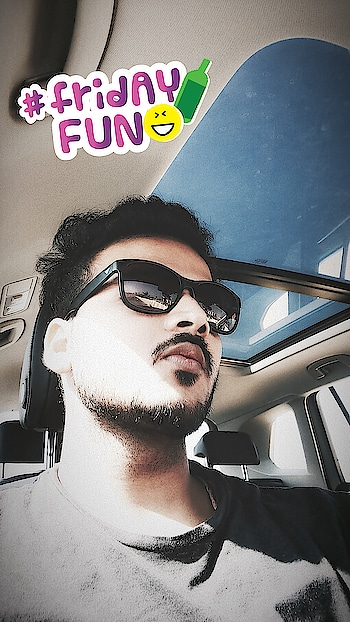 #followback #snapchatfilters  #roposo-mood       #swagger #fridayfun